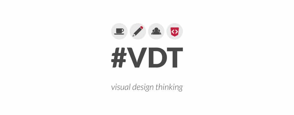 Visual Design Thinking