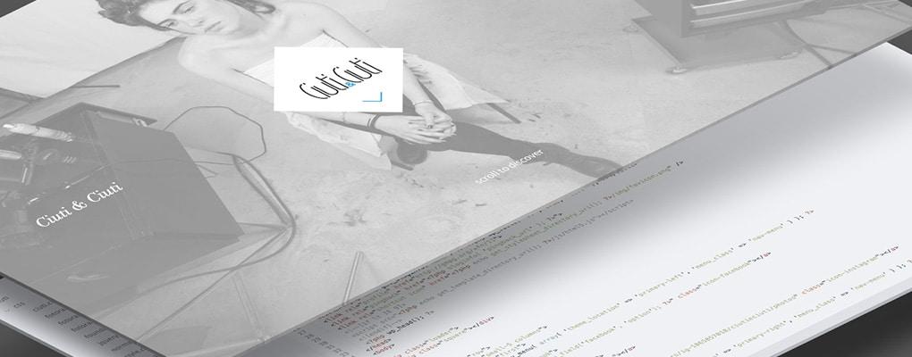 Mockup HTML CSS