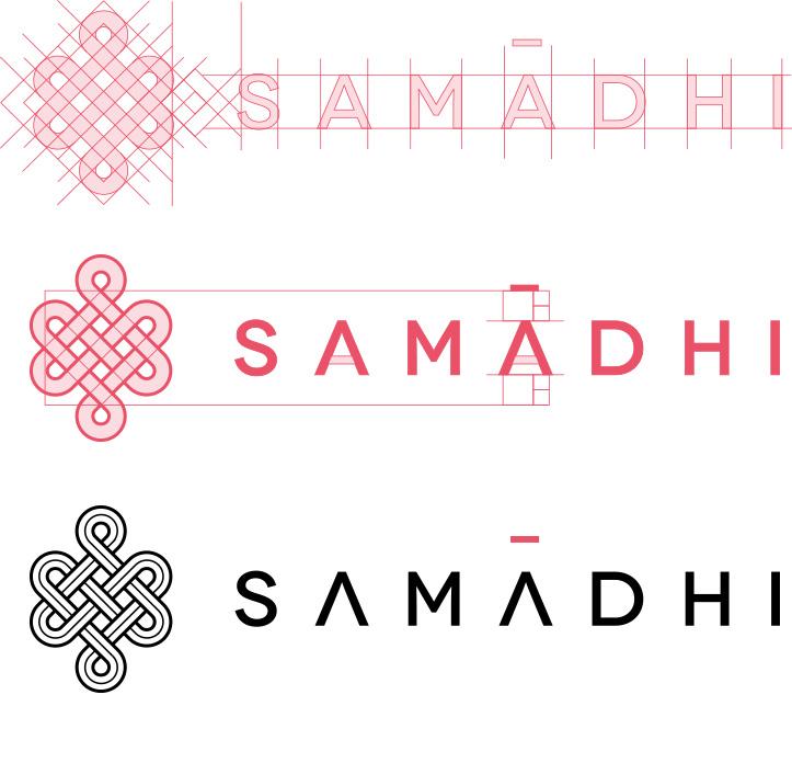 Samādhi Logo