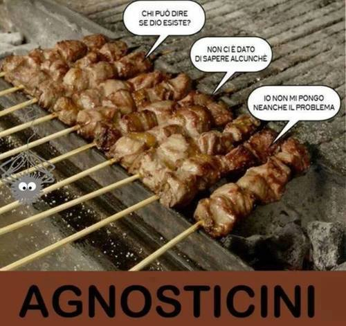 agnosticini