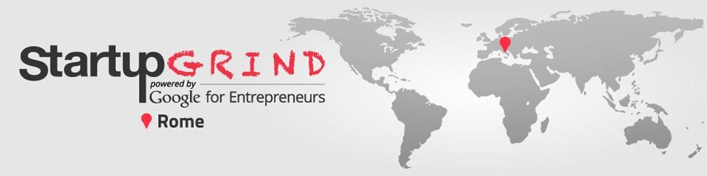 startup grind, nois3
