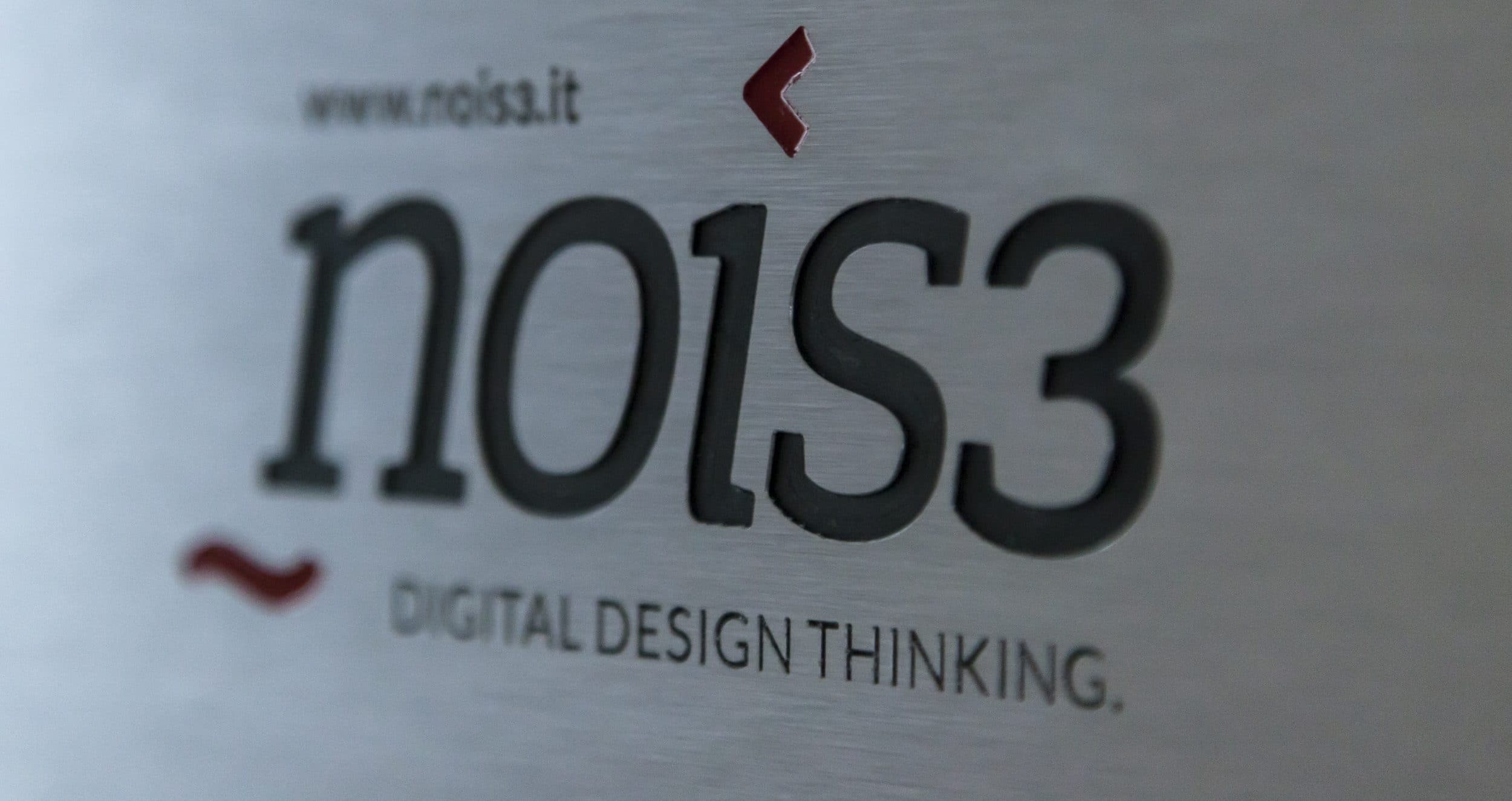 nois3 digital design thinking roma