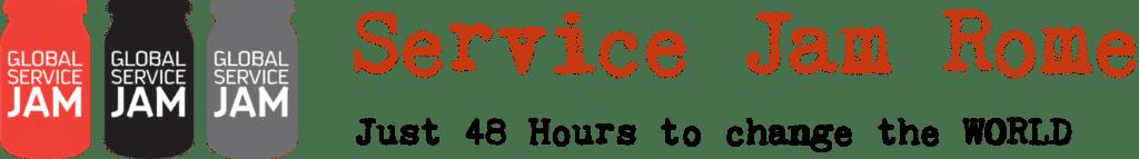 Global Service Design Jam Rome