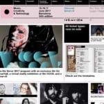 Sonar Barcellona Spring Attitude Roma Web Design
