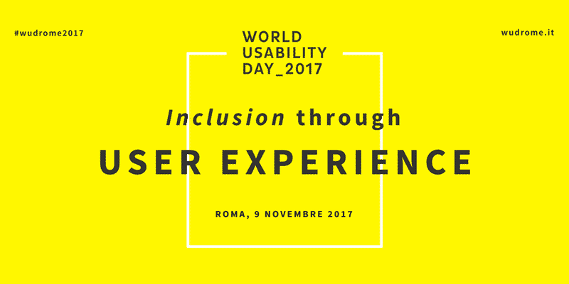 Inclusion Through User Experience